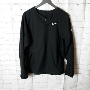 Men's Nike Baseball Pullover